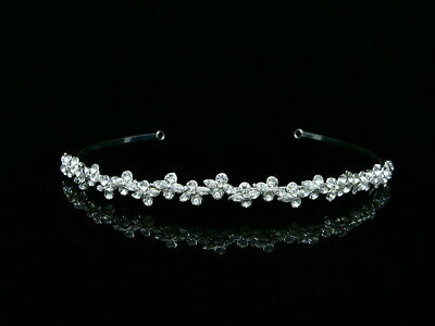 Handmade-Bridal-Vines-Rhinestone-Crystal-Prom-Wedding-Tiara.