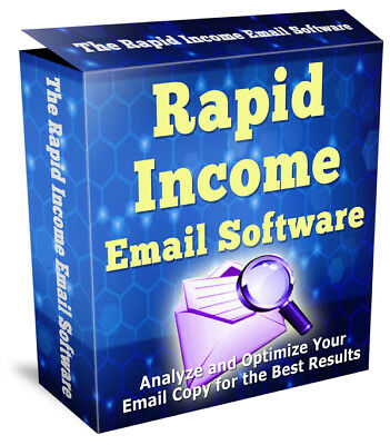 Rapid Income Email Optimizing Software