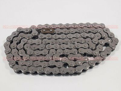 Rear Wheel Chain for Yamaha XV 250 125 XV250 Virago 1988-2010 88-10 #m8