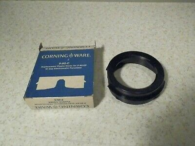 Corning Ware P-80-C Replacement Plastic Cover For P-80-Ep 10 Cup Percolator