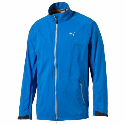 961f6e41c00f Puma Golf Mens StormCell Sportstyle Jacket Waterproof Breathable Stretch