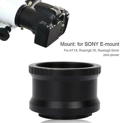 Telescope Ring for Sony E-Mount NEX Cameras Adapter M48*0.75mm (48mm for NEX) SP