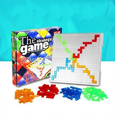 The Strategy Board Game New Year Gifts Educational Toys Children Family Party