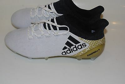 21811e21ba69 Fraizer Campbell Player Issue Match Worn Football Boots Hull City Crystal  Palace