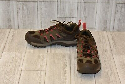 269292978ec MERRELL OUTMOST VENT Womens Lace Up Mesh Walking Hiking Trainers ...