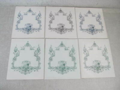 Nystamps Liberia Rare mint large die proof collection