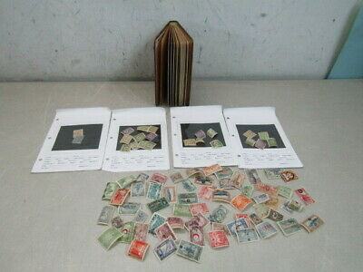 Nystamps Turkey old stamp collection must see