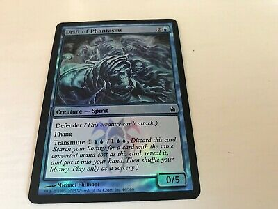 City of Guilds L@@K!! MTG Drift of Phantasms Ravnica