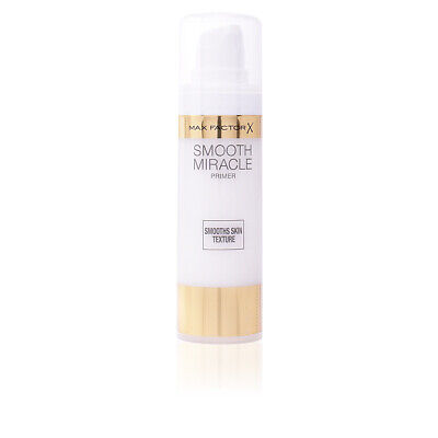 *Max Factor Smooth Miracle Primer - 30ml **BRAND NEW**