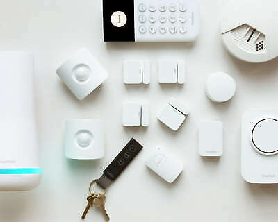 SimpliSafe, The Knox 2018 Wireless Home Security System, 14 Pieces - BRAND NEW