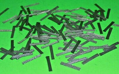 SCALEXTRIC CARS 1:32 Spares Standard Pick-up Braids Brushes X 10 VINTAGE STOCK