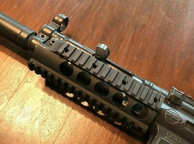 CLASSIC ARMY RIS Railed Handguard For GSG 5 & GSG 522 - Pre Fit Drop In Part
