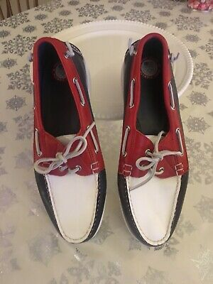 ec4cdef7a8 $295 RALPH LAUREN Polo Telford Calf Leather Loafer Driving Moccasins ...