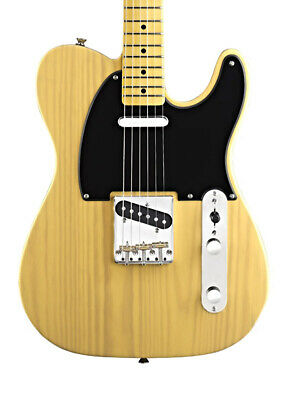 Fender Squier Classic Vibe 50s Telecaster, Butterscotch Blonde (NEW)