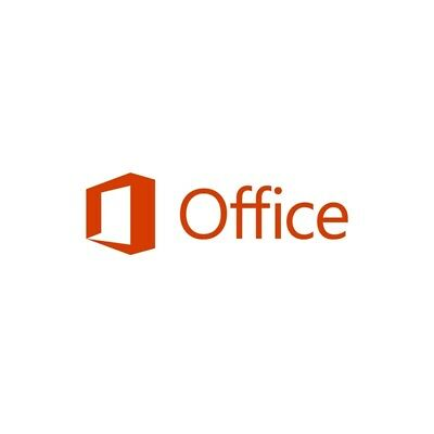 Microsoft Office 2019 Home  Business Ita Eurozone Medialess