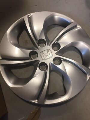 1-2013 2014 2015 HONDA Civic HUBCAP Wheelcover HUB CAP WHEEL COVER 15""
