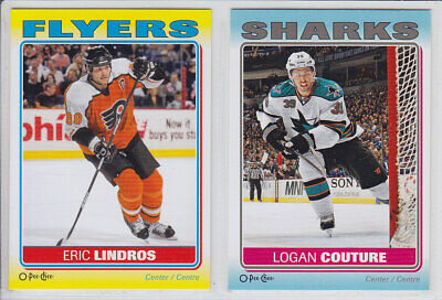 2012-13 O-PEE-CHEE COMPLETE Set 1-600 - OPC Hockey Cards Boxed ... be9bc7ffa