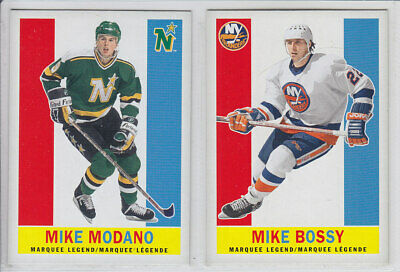 2012-13 O-Pee-Chee Retro Star Rookie Rc Opc #1-625 Parallel Finish Set You Pick