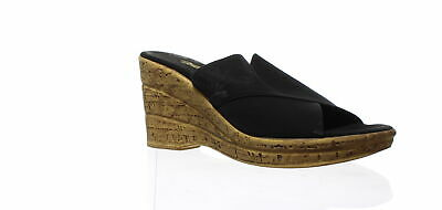 ae272c7cd61 FINEST BY ONEX Christina Wedge Sandals - Women s Size 5.5