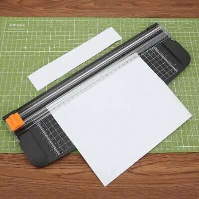 Mini A4 Precision Paper Trimmer DIY Photo A4 Paper Cutter Scrapbook Cutting Tool