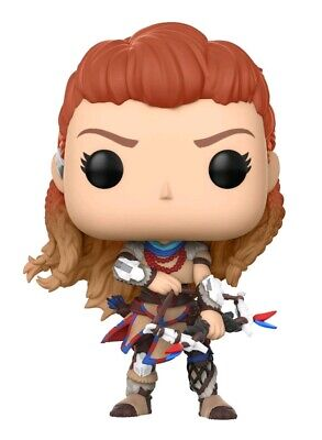 Funko--Horizon Zero Dawn - Aloy Pop! Vinyl
