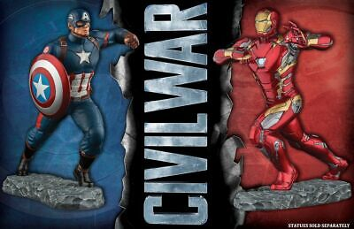 Other Statues--Captain America 3: Civil War - Iron Man 1:6 Scale Limited Edit...