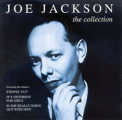 JOE JACKSON The Collection CD BRAND NEW Best Of Greatest Hits