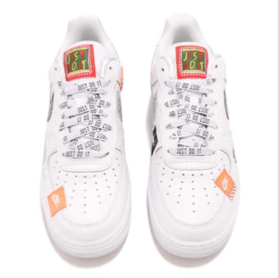 2019Nike Air Force 1 07 LV8 JDI Just Do It AF1 One Mens Sneakers Shoes *