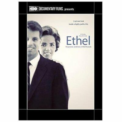 Ethel (HBO), Very Good DVD, Rory Kennedy, Rory Kennedy