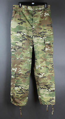 New Genuine Issue Scorpion Uniform OCP Pants Army Military Trousers, USA Made