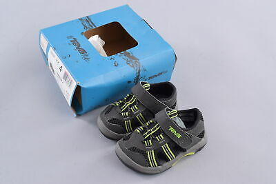 caae6e10f5ef0b Teva Kids Omnium 2 Sandals Infant US 4 EU 19 Boy Baby Water Beach Pool Shoes