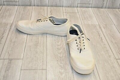 518ebd8030f26 SPERRY CAPTAINS CVO Casual Shoes Men's Size 10 M - White