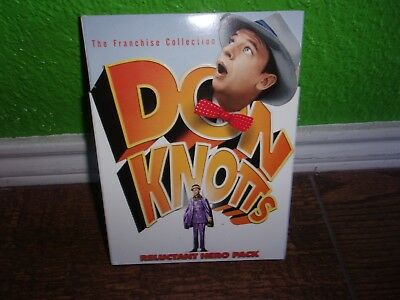 Don Knotts: Reluctant Hero (DVD, 2004)