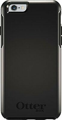 """OtterBox SYMMETRY SERIES Case for iPhone 6/6s (4.7"""" Version) - BLACK"""