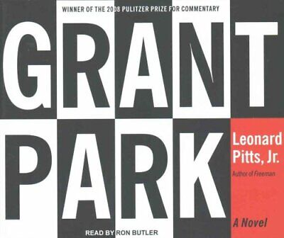 Grant Park by Leonard Pitts 9781494514754 (CD-Audio, 2015)