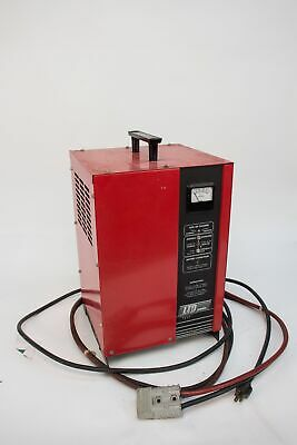 LTD Products Model 388LTD1368 24V 40A Automatic Industrial Battery Charger