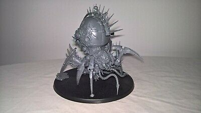 ML SS Warhammer 40,000 Chaos Space Marines Daemonkin Venomcrawler on sprue