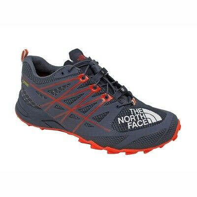 NORTH FACE ULTRA MT Trail Running Shoes Uk 6.5 EUR 46,07