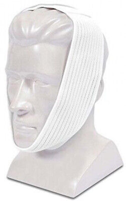 Super Deluxe CPAP Chin Strap Extra Large Band Wide