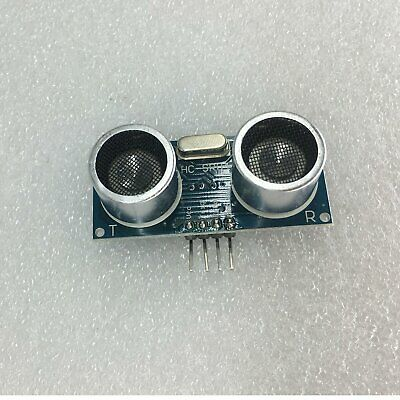 HC-SR04 Ultrasound Module Range Finder Distance Measuring 2-400cm for Arduino
