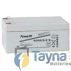 S312/3.2S Powerfit S300 Network Batterie