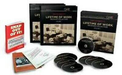 Dan Kennedy - Lifetime Of Work- 40th Anniversary Compilation
