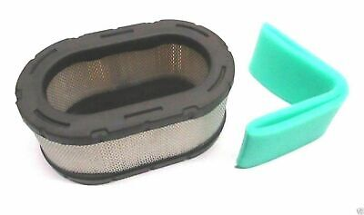2PK Air Filter & Pre Filter Combo for Kohler 16 083 04 16 083 04-S