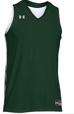 395fa13db35 under armour reversible basketball jersey UNDER ARMOUR STOCK Drop Step ...