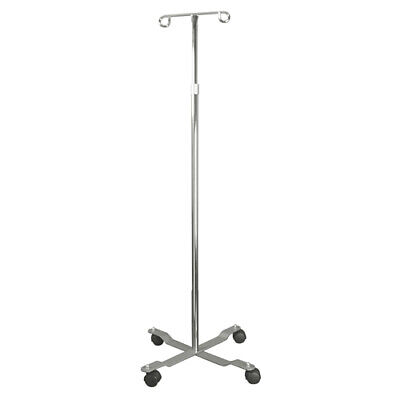 IV Stand Lumex GF7012-1 Select Care Two Horn