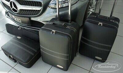 Roadsterbag Koffer-Set passend für Mercedes SLC