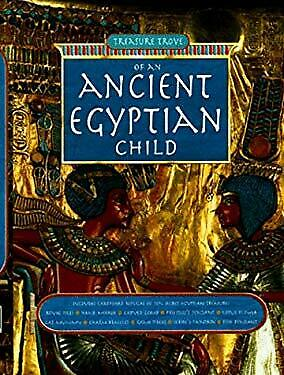Ancient Egypt: The Collected Letters and Mementos of an Ancient Egyptian Child