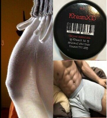 XXXL 2oz XD POWERFUL PENIS ENLARGER GROWTH CREAM APPROVED HORMONES 12 INCHES