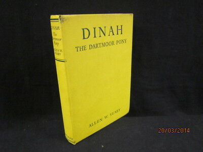 DINAH: The Dartmoor Pony., Seaby, Allen W., 1957, L: 1957 pr, Accept