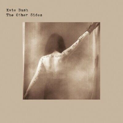 Kate Bush - The Other Sides (2018 Remaster) CD (4) Parlophone Label Group ( NEW